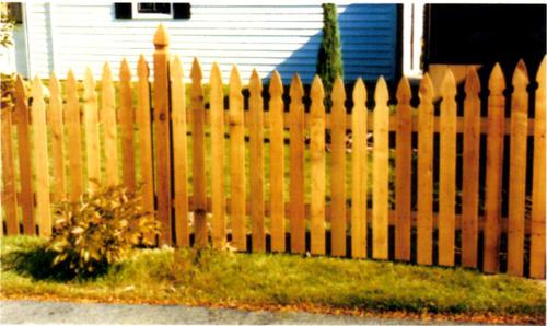 The Original Erie Fence Company